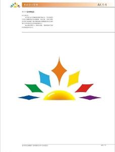 【昵图首发】 阳光购物广场基础系统VI(cdr格式)图片