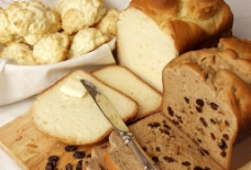 面包土司图片