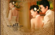 婚纱摄影模板10图片