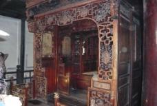 江南古床图片