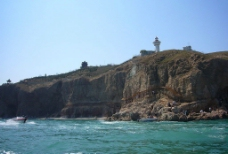 蓬莱岛图片