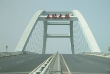五缘大桥图片