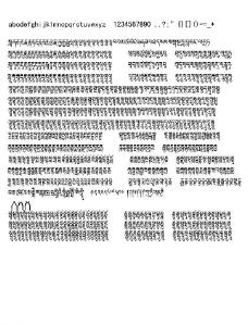 藏文字母素材圖片