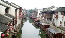 苏州塘人街图片