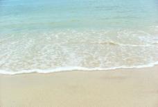 大辣甲岛沙滩图片