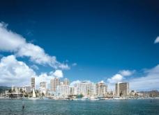 夏威夷关岛图片