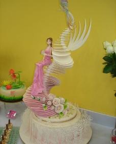 结婚蛋糕1图片