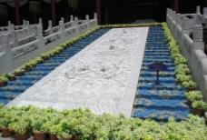 宫殿台阶图片