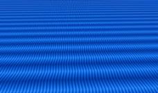 蓝色花纹图片