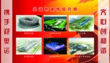 奥运新建场馆介绍图片