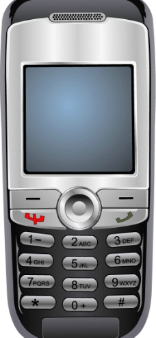 矢量 手机图片