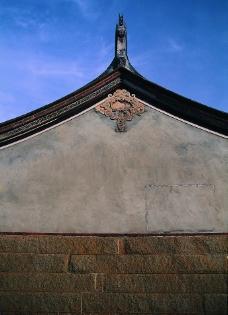 民间古建筑图片
