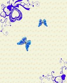 精美蝴蝶圖片