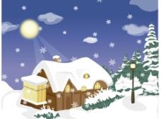 冬天2图片