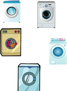 洗衣機图片