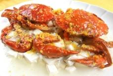 豆腐蟹图片