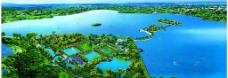 望城千龙湖图片
