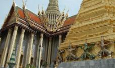 泰国 大皇宫图片