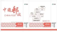中国邮政手提袋图片