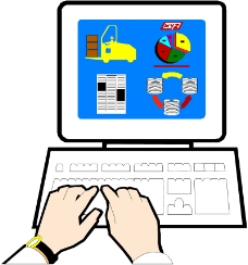 电脑0160