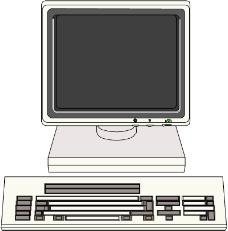 电脑0492