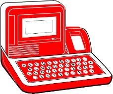 电脑1047