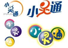 小灵通logo图片