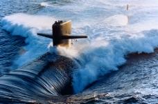 深海船舶0013