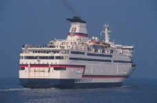 深海船舶0014