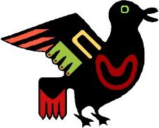 鸟类漫画0378