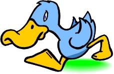 鸟类漫画0548