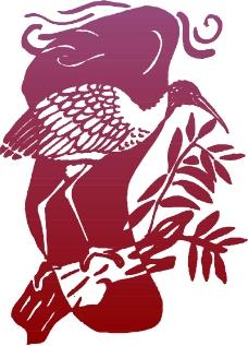 鸟类漫画0459