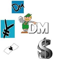 货币货币货币图片