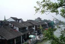 上海朱家角图片