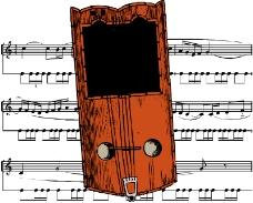 乐器0544