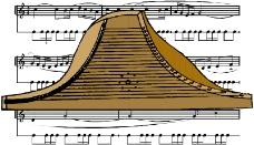 乐器0455