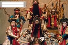 中国 东方 风情 风景 特色 特点 人文 民风 民俗 文化 发展 历史 沿革 广告素材大辞典