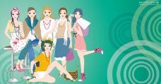 时尚购物0017