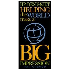 全球广告设计公司矢量标志0614