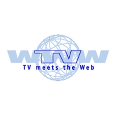 全球电视传媒矢量LOGO0409
