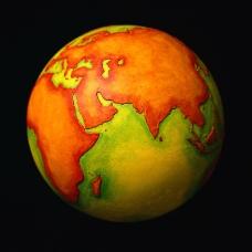 地球0003