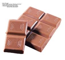 巧克力与甜点0010