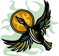 鳥類動物0647
