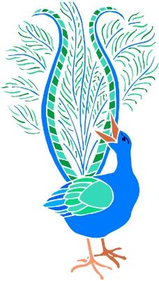 鸟类动物0731