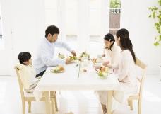 家庭餐桌0022