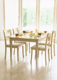 家庭餐桌0163