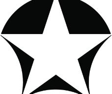 星形图形图片