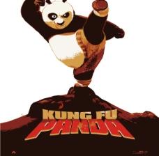 功夫熊猫2图片