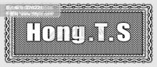 PSD标题 装饰修饰边 图标 psd分层素材源文件