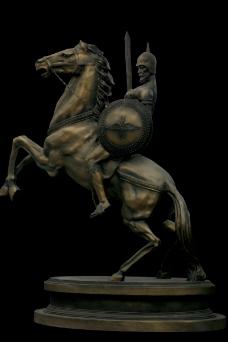 欧洲雕塑0135